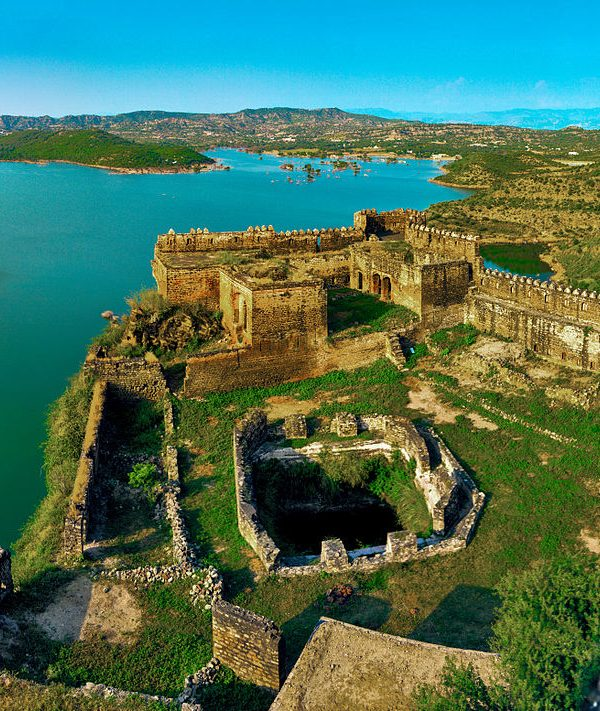 ramkot fort picture