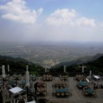 The Monal at the Top of Islamabad