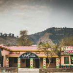 Khanabadosh Restaurant